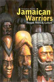 JAMAICAN WARRIORS REGGAE ROOTS AND CULTURE
