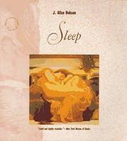 Sleep (Scientific American Library Series,)