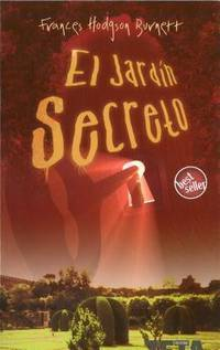 image of EL JARDIN SECRETO (Spanish Edition)