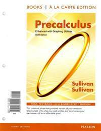 precalculus plus mylab math with pearson etext access card package 6th edition