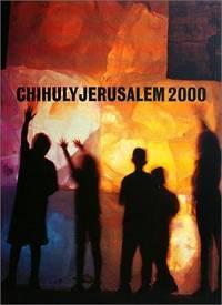 Chihuly Jerusalem 2000