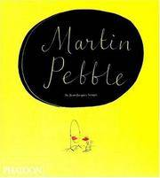 image of Martin Pebble
