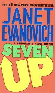 SEVEN UP-A STEPHANIE PLUM NOVEL