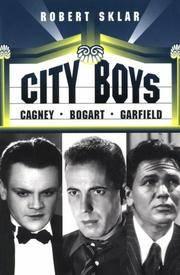 City Boys by Robert Sklar - Paperback - 1994-10-03 - from Ergodebooks (SKU: SONG0691006148)
