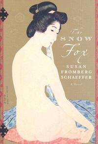 image of The Snow Fox: A Novel