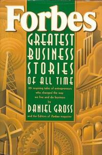Forbes: Greatest Business Stories of All Time