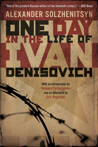 One Day in the Life of Ivan Denisovich by Alexander Solzhenitsyn - 2009-01-01 - from Books Express and Biblio.com