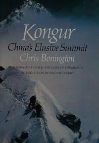 Kongur, China's Elusive Summit