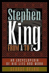 Stephen King from A to Z - Limited Edition
