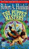 image of Puppet Masters