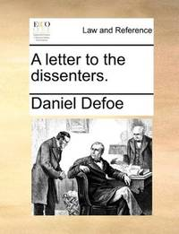 image of A letter to the dissenters