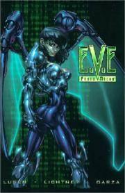 E.V.E. ProtoMecha