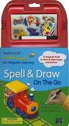 image of Little Bee Learners: Spell_Draw - On The Go