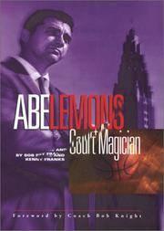 Abe Lemons  Court Magician