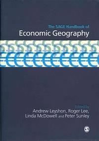 SAGE HANDBOOK OF ECONOMIC GEOGRAPHY