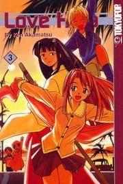 Love Hina, Vol 3