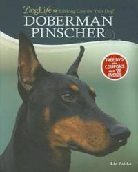 image of Doberman Pinscher (DogLife series)