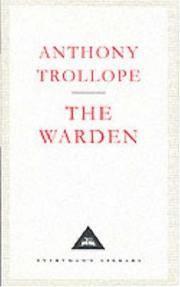 image of Warden (Everyman's Library Classics)