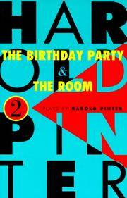 Birthday Party and The Room
