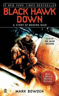 black hawk down - a story of modern war