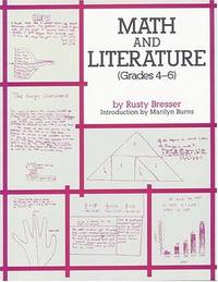 MATH AND LITERATURE (GRADES 4-6)