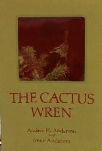 The Cactus Wren
