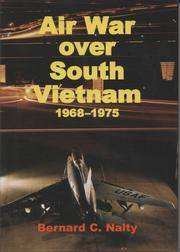 Air War Over South Vietnam, 1968-1975