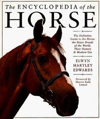 image of The Encyclopedia of the Horse