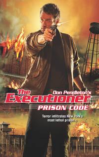 Prison Code (Executioner # 414)