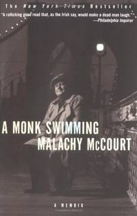 A Monk Swimming: A Memoir   (Signed)