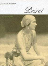 Poiret (Fashion Memoir) by  Francois Baudot - Hardcover - [1997] - from The Eloquent Page (SKU: 003083)
