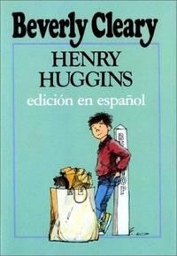 image of Henry Huggins (Spanish edition)