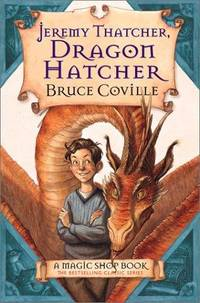 image of Jeremy Thatcher, Dragon Hatcher: A Magic Shop Book