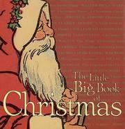 The Little Big Book of Christmas Tabori, Lena