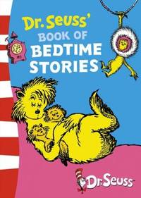 image of Dr. Seuss's Book of Bedtime Stories: 3 Books in 1 (Dr Seuss)