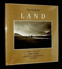 Land - Signed By Author