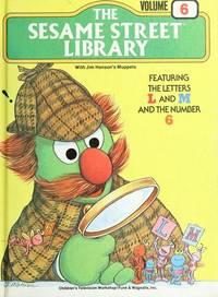 Sesame Street Library Volume 6