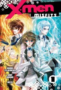 X-Men: Misfits, Volume 1: 01