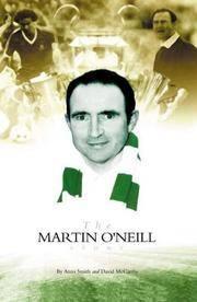 The Martin O'Neill Story