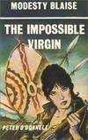 image of The Impossible Virgin (Modesty Blaise series)