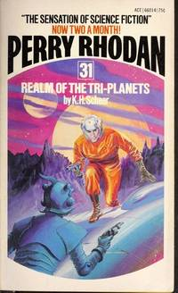 Realm Of the Tri-Planets
