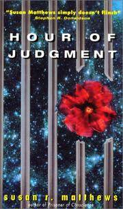 Hour of Judgment