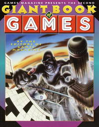 Games Magazine Presents the 2nd Giant Book of Games (Other)