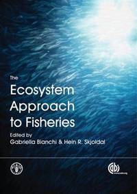 The Ecosystem Approach to Fisheries (Cabi)