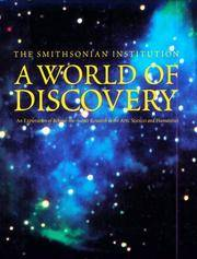 A World of Discovery by BELLO M - Paperback - May 1993 - from Dunaway Books (SKU: 124595)