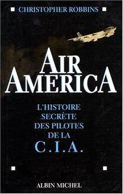 image of Air America (French Edition)