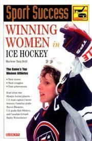 Winning Women in Ice Hockey (Sport Success)