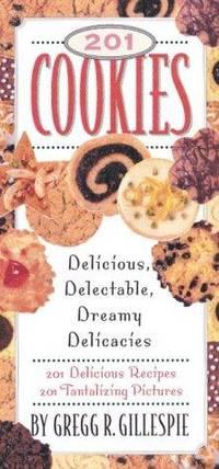 201 Cookies