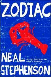 image of Zodiac: The Eco Thriller