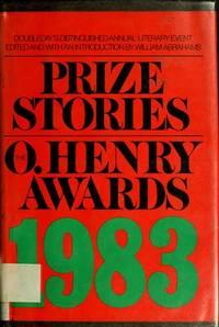 Prize Stories 1983 : The O. Henry Awards